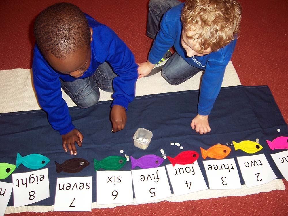 importance of cultural in montessori Essays - largest database of quality sample essays and research papers on importance of cultural in montessori.